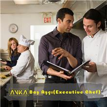 Usta Aşçılık (Executive Chef)